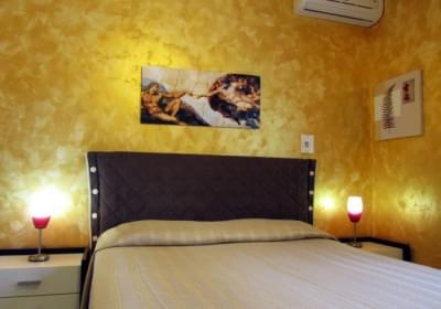 Bed And Breakfast Oceano E Mare